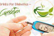 تاثیر چای سبز بر دیابت