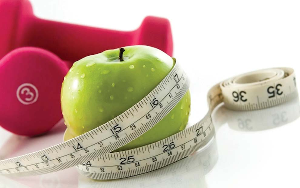 ترفند هایی برای کاهش وزن افراد دیابتی