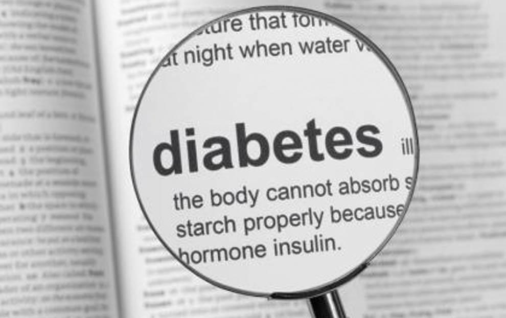 دیابت در دارندگان گروه خون A