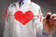 دیابت و سکته قلبی