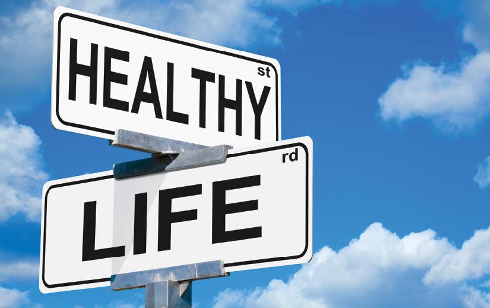 راهنمایی هایی برای زندگی سالم و عمری طولانی برای گروه خونی A