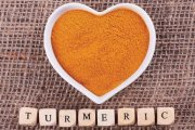 زردچوبه و بیماری قلبی