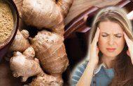 زنجبیل ارگانیک و بهبود سردرد