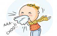 سرما خوردگی