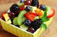 سالاد میوه ای برای افراد دیابتی