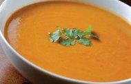 سوپ جو دو سر پرک ویژه جام نور طلایی