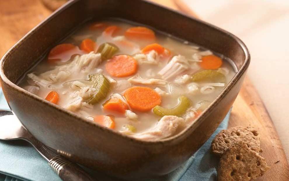 سوپ مرملک