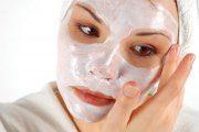 ماسک های لایه بردار و شفاف کننده