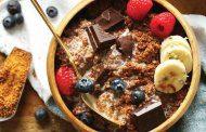 صبحانه ای برای لاغری با کینوا