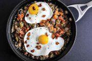 صبحانه ای لذیذ با کینوا