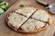 طرز تهیه پیتزا کینوا
