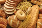 غذاهایی که حاوی گلوتن می باشند و باید از آنها پرهیز کرد
