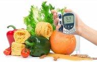 غذای مناسب افراد دیابتی گروه خون B