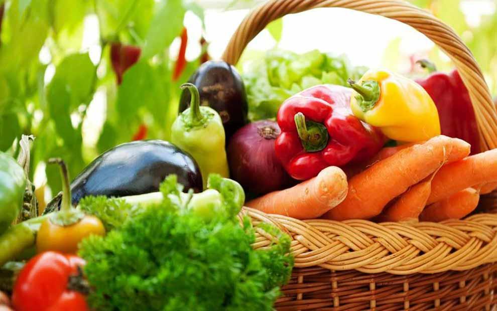 غذای مناسب هفتگی دیابتی های گروه خونی A