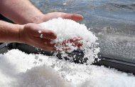فواید کلی نمک دریا