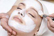 ماسک خانگی سفت کننده پوست