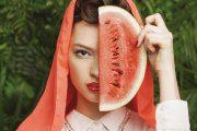 ماسک های معجزه گر با هندوانه