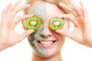 6 ماسک کیوی برای پوست صورت