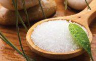 مزایای استفاده از نمک دریا