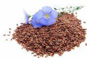 مزیت ضد التهابی تخم کتان و فواید آن برای بیماری آرتریت