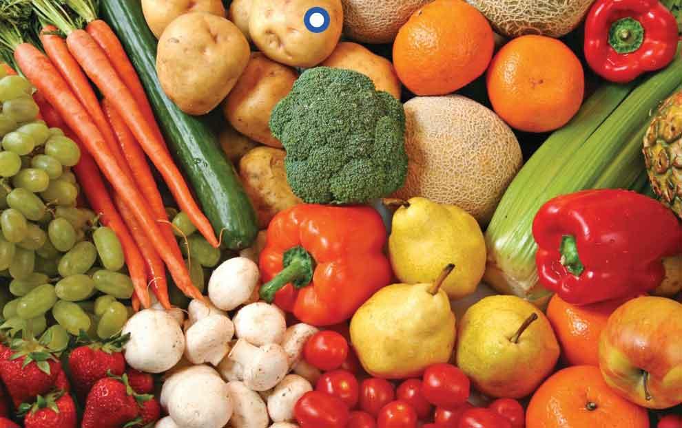 مواد غذایی سودمند ، مجاز و مضر برای دارندگان گروه خون A