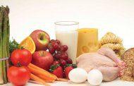 مواد غذایی سودمند ، مجاز و مضر برای دارندگان گروه خون B