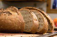 نان چاودار خانگی (2عدد نان)