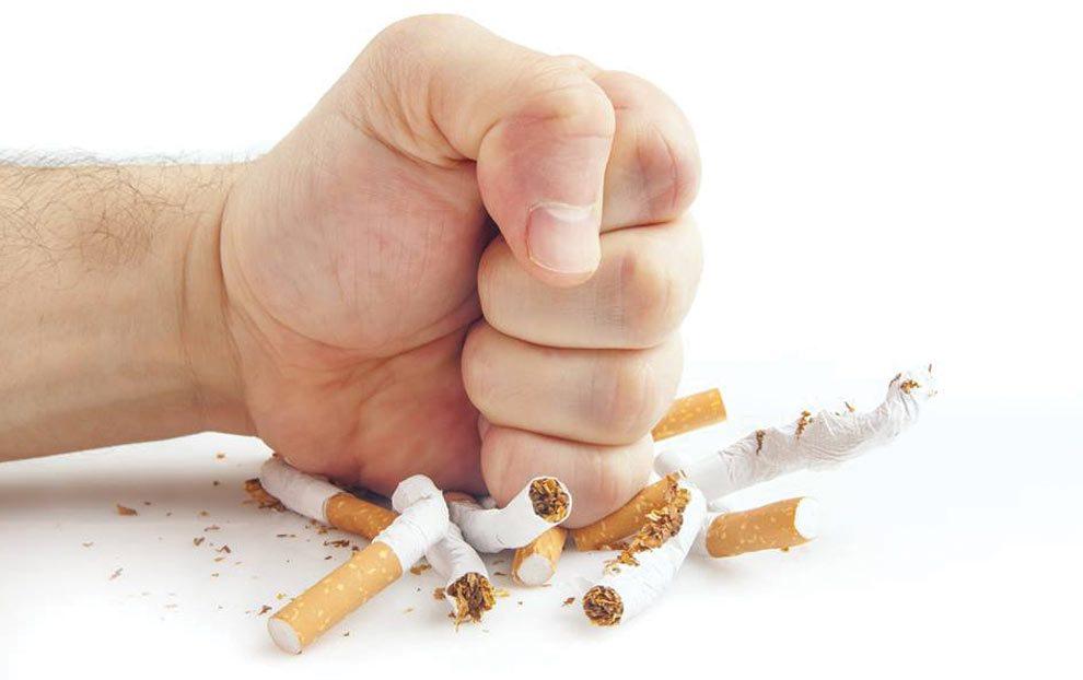 نحوه استفاده از ریشه زنجبیل ارگانیک برای ترک سیگار