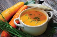 سوپ هویج
