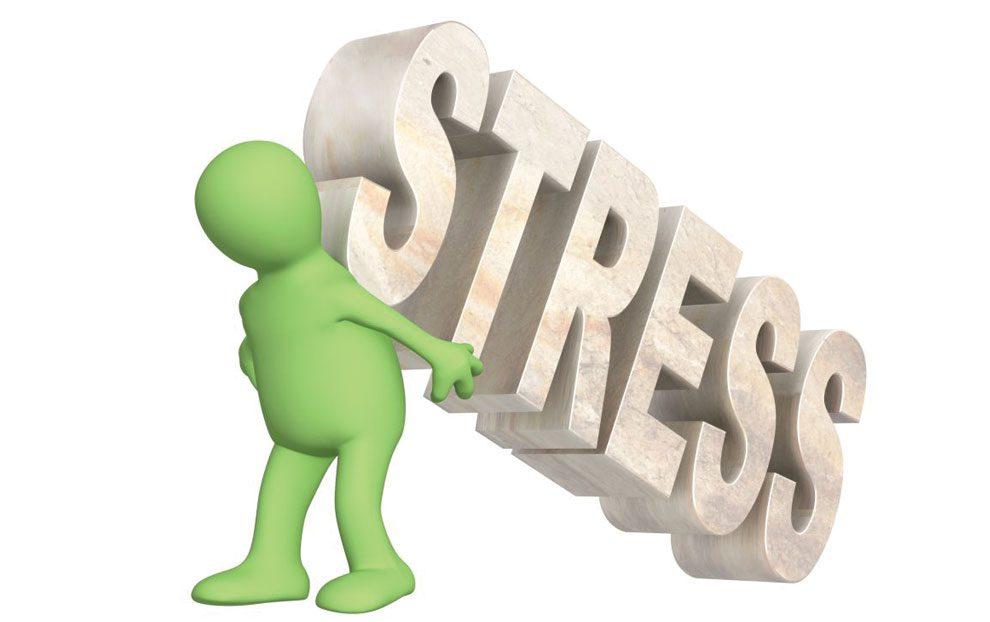 واکنش گروه خون AB در برابر استرس