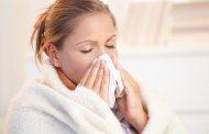 واکنش گروه خون B نسبت به آنفلوانزا