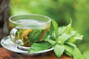 چای سبز و یبوست