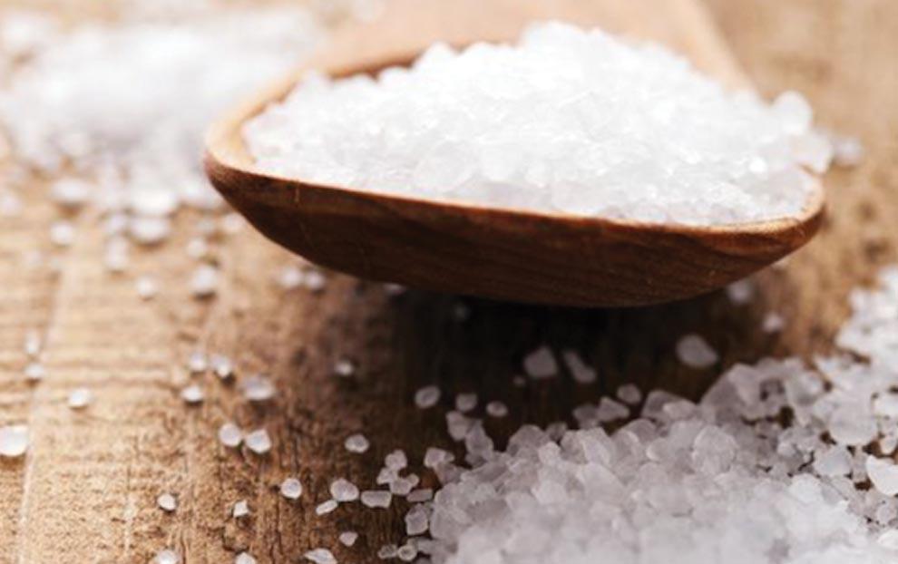 چه میزان نمک روزانه هر کودک باید مصرف کند؟