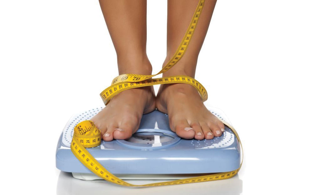 کاهش وزن و کینوا