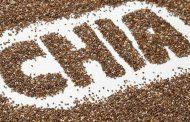 کاهش  کلسترول با دانه چیا