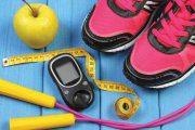 یک دقیقه ورزش روزانه راهکار مقابله با دیابت
