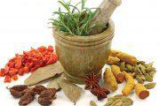 10 گیاه و ادویه که با دیابت مبارزه میکنند