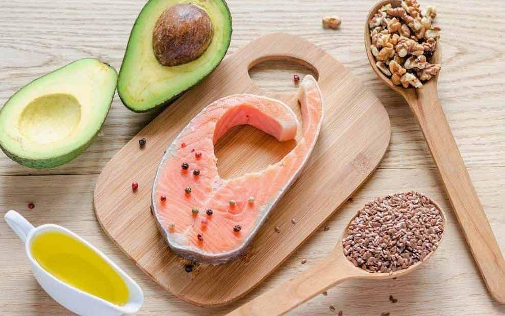 19 ماده غذایی برای جلوگیری از بالا رفتن قند خون در دیابتی ها
