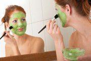4 ماسک طبیعی شفاف سازی پوست ساخته شده از گشنیز