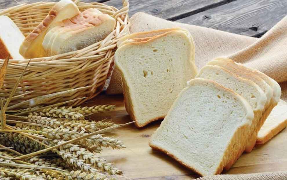 5 دلیل خوب برای عدم مصرف نان سفید