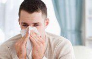 واکنش گروه خون O نسبت به آنفلوانزا
