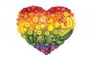 دوازده غذای بسیار سودمند برای سلامت قلب در دارندگان گروه خون O