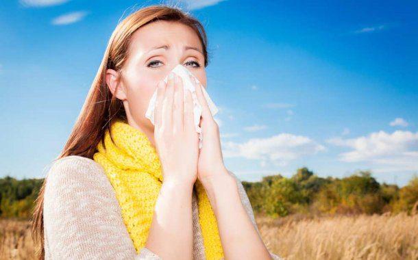 آلرژی و گروه خون A