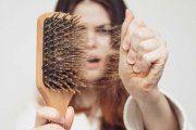 این سبزی ریزش موهایتان را متوقف می کند