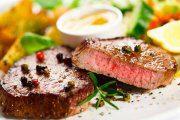 بهترین روش برای پختن گوشت