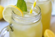 بیماران قلبی: آب لیموی تازه و ریحان را جایگزین نمک نمایند