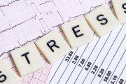 تأثیر استرس بر سلامتی