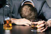 تأثیر الکل بر توانایی ذهنی مردان