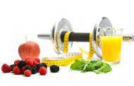 تغذیه مناسب برای کسب قدرت و رسیدن به تعادل (O)