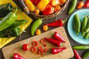 تندی غذا را چگونه تشخییص دهیم